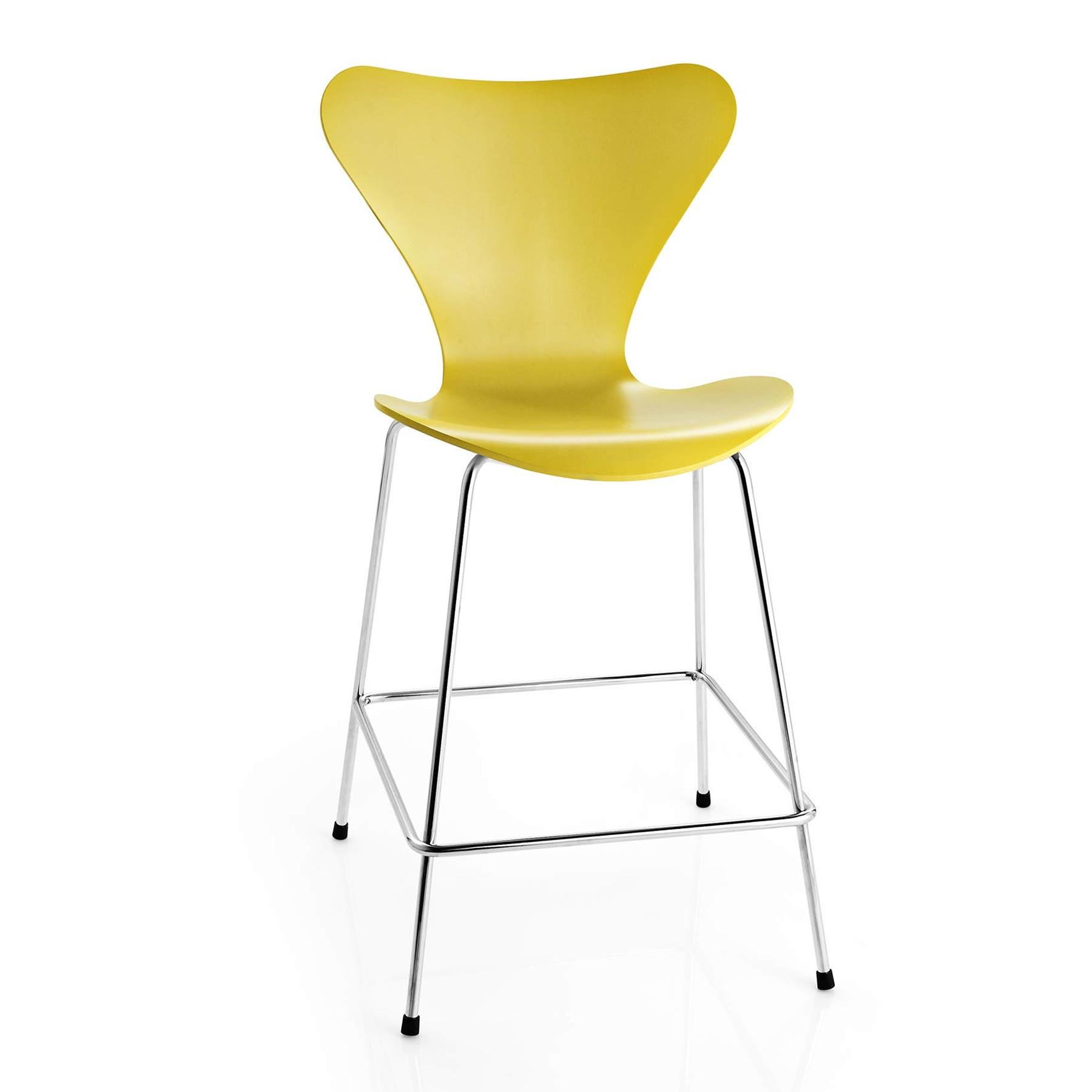 barhocker 3197 serie 7 von fritz hansen. Black Bedroom Furniture Sets. Home Design Ideas