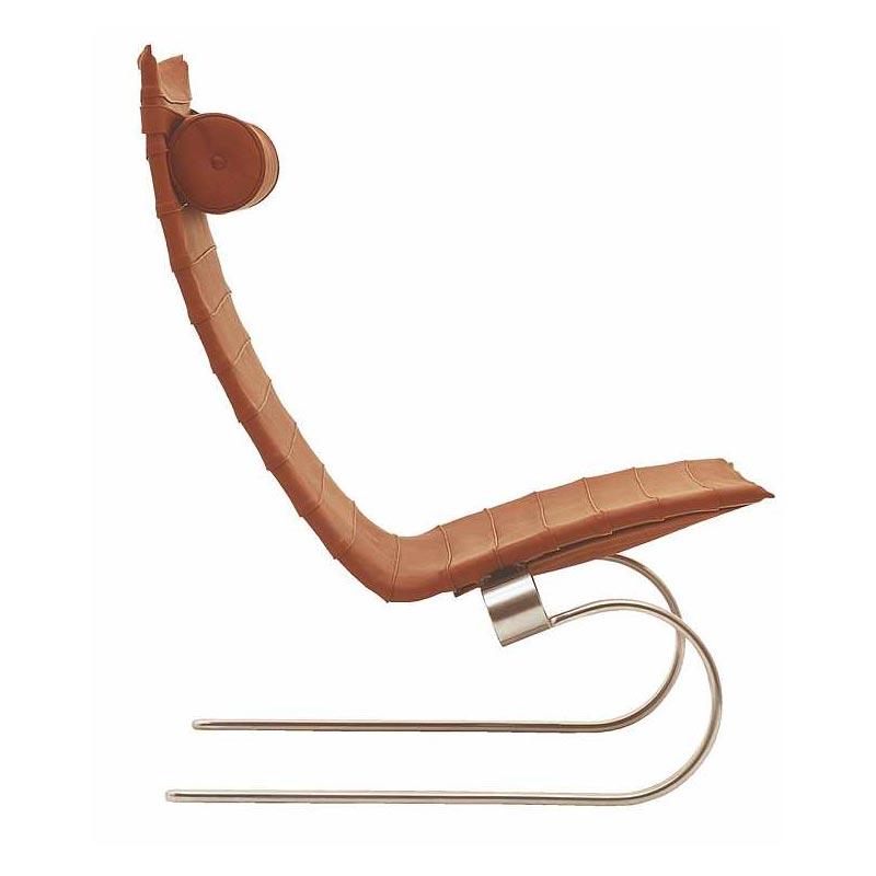 armchair pk20 by fritz hansen. Black Bedroom Furniture Sets. Home Design Ideas