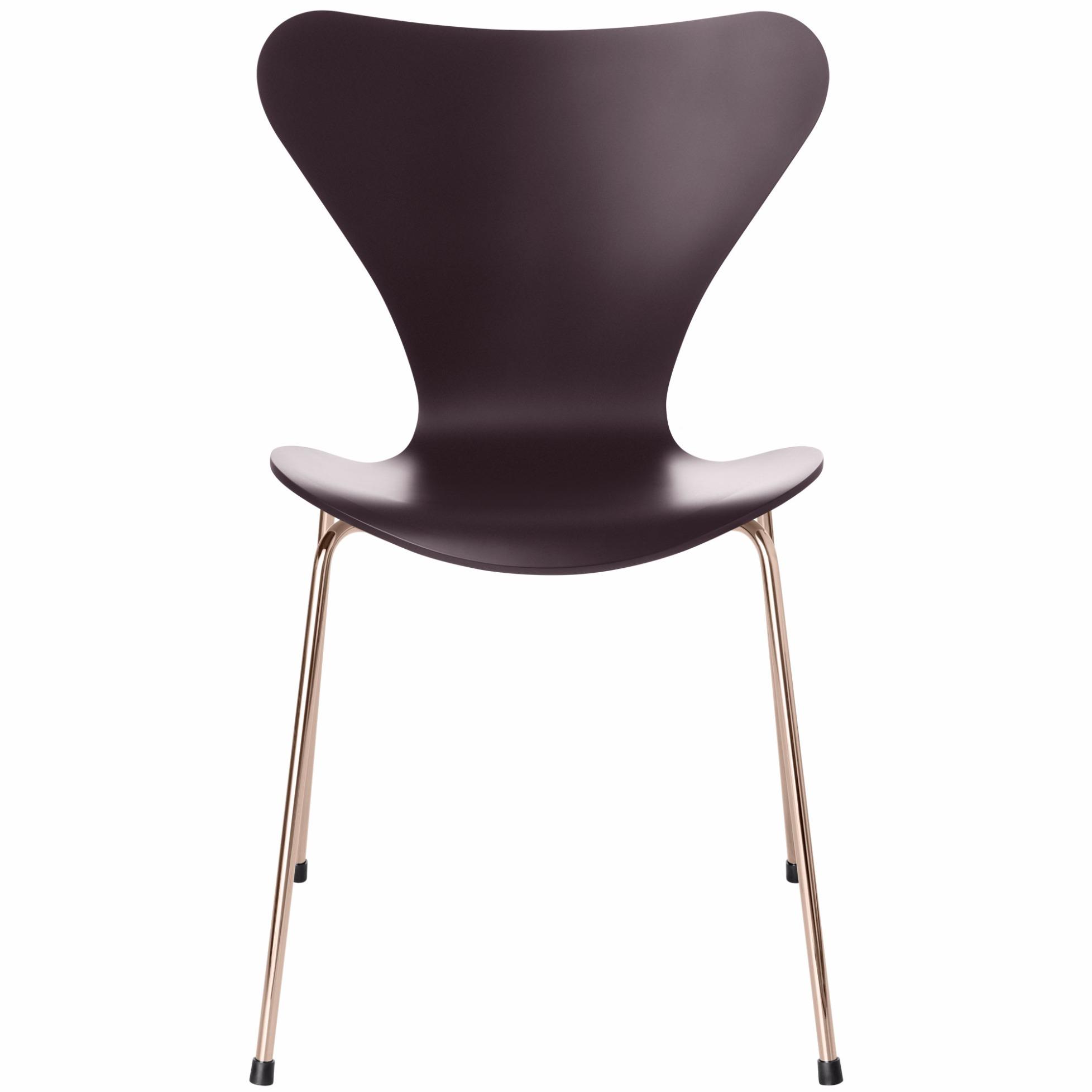 serie 7 stuhl 3107 fritz hansen 39 s choice. Black Bedroom Furniture Sets. Home Design Ideas