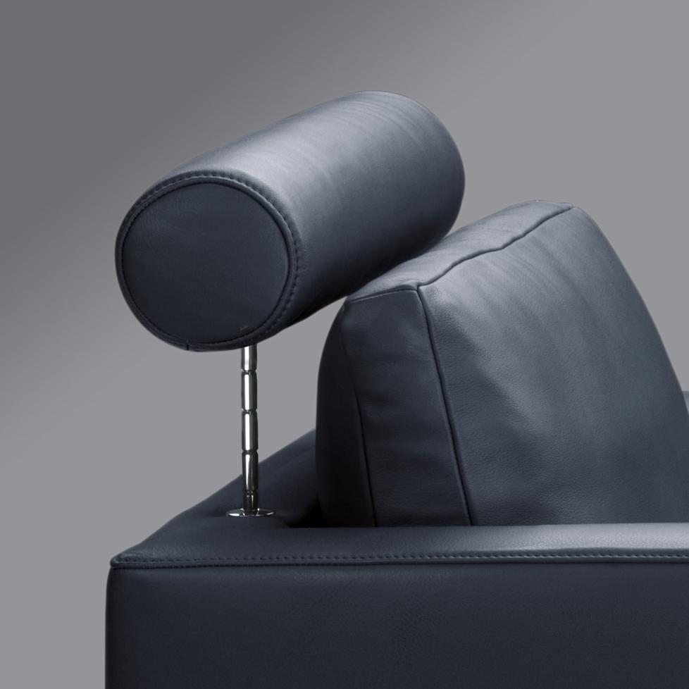 nackenrollen f r sofa easy von fsm. Black Bedroom Furniture Sets. Home Design Ideas