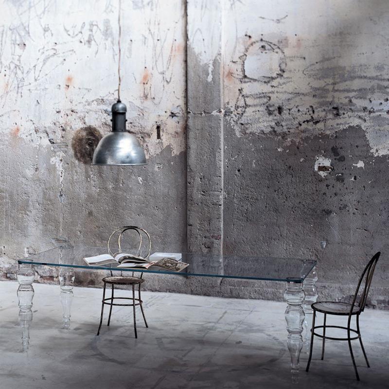 designm bel von glas italia. Black Bedroom Furniture Sets. Home Design Ideas