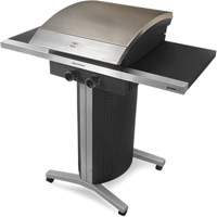 T-Grill Titanium T2 by grand hall