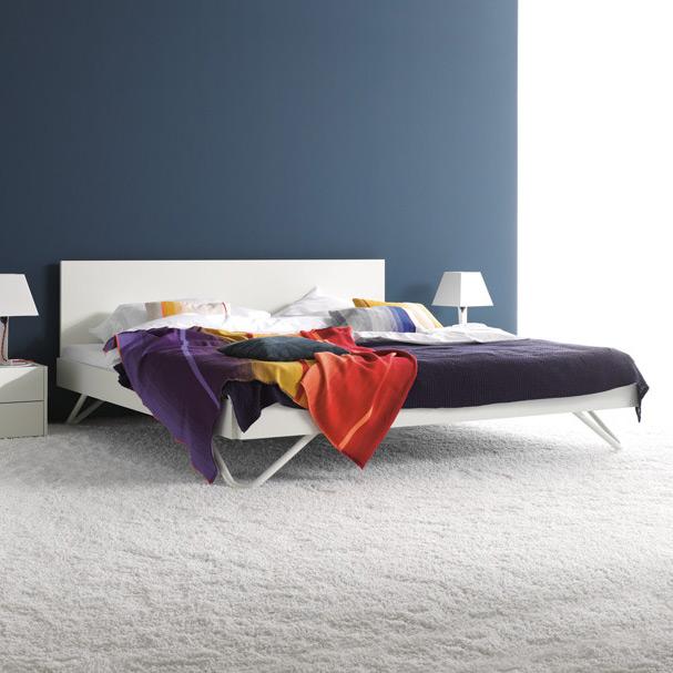 bett algo von interl bke. Black Bedroom Furniture Sets. Home Design Ideas
