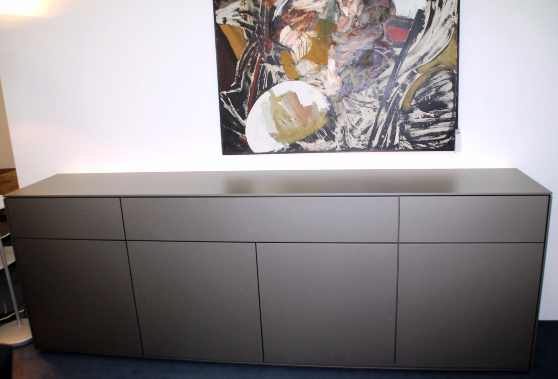 cube gap kommodenprogramm von interl bke. Black Bedroom Furniture Sets. Home Design Ideas