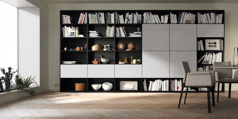 regalsystem studimo von interl bke. Black Bedroom Furniture Sets. Home Design Ideas