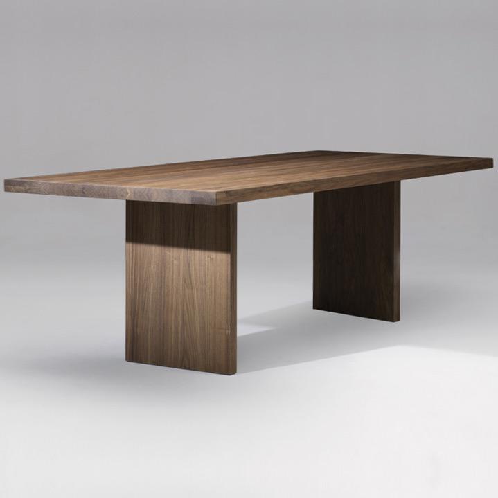 sc 20 massivholztisch von janua. Black Bedroom Furniture Sets. Home Design Ideas