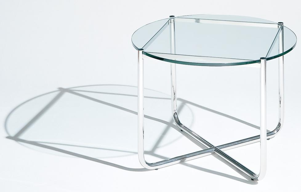 Couchtisch MR Table von Knoll International