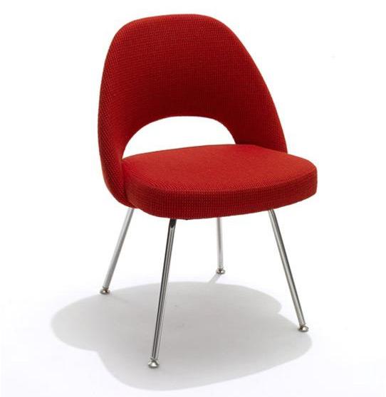 saarinen konferenzstuhl von knoll international. Black Bedroom Furniture Sets. Home Design Ideas