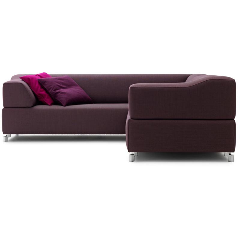 sofa faya lobi by leolux. Black Bedroom Furniture Sets. Home Design Ideas
