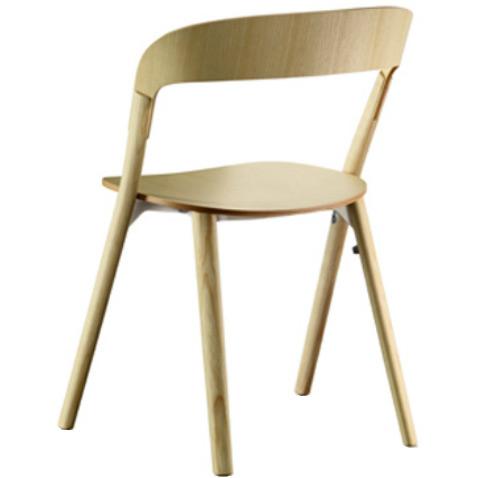 Stuhl pila von magis for Stuhl magis