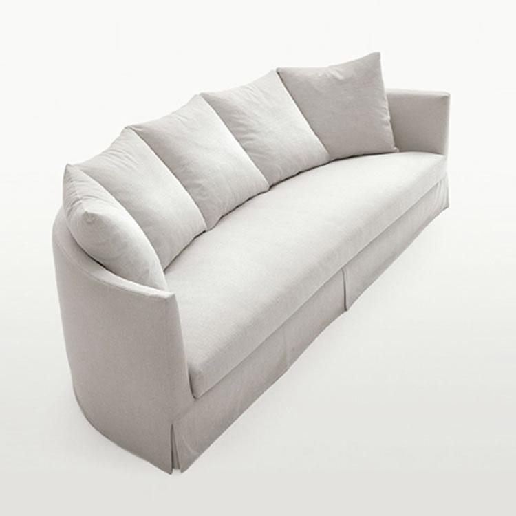 sofa crono von maxalto. Black Bedroom Furniture Sets. Home Design Ideas