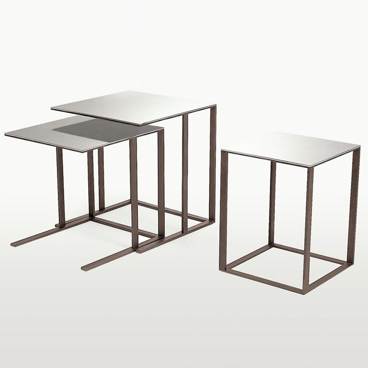 beistelltisch eckig bestseller shop f r m bel und einrichtungen. Black Bedroom Furniture Sets. Home Design Ideas