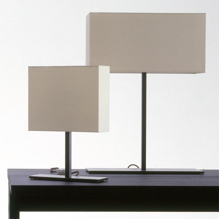 table lamp leukon by maxalto