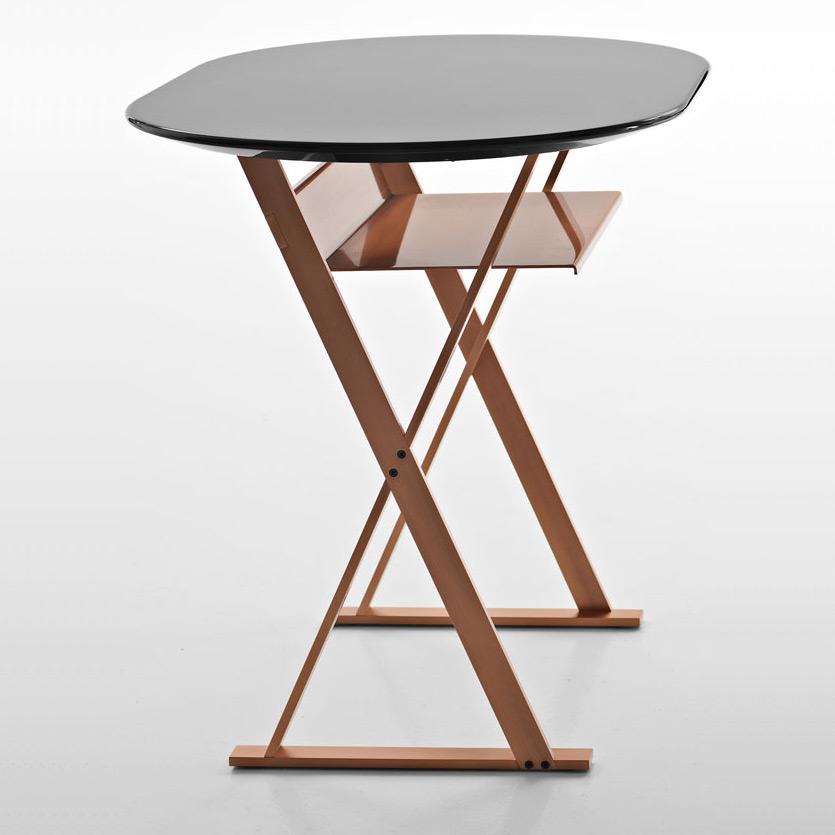Couchtisch oval kirschbaum neuesten design for Tisch design oval