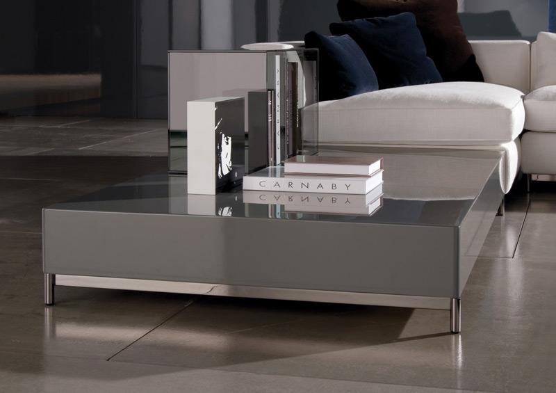 couchtisch albers von minotti. Black Bedroom Furniture Sets. Home Design Ideas