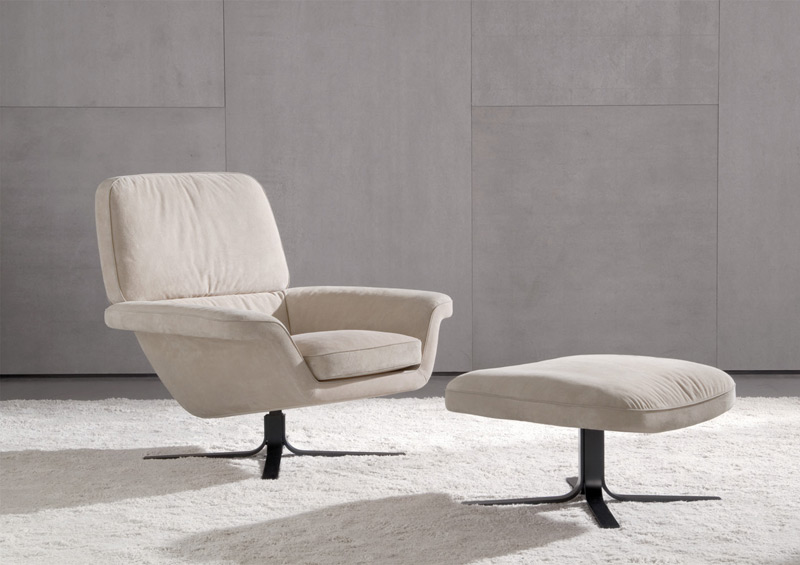 sessel blake soft von minotti dieter horn. Black Bedroom Furniture Sets. Home Design Ideas