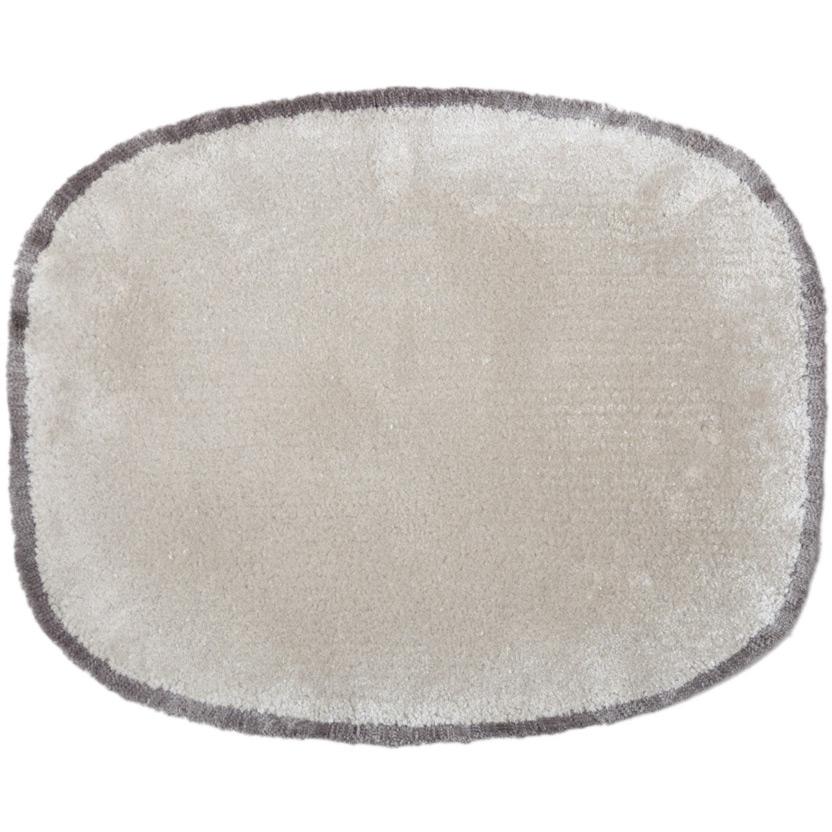 Teppich Dibbets Frame Tonneau von Minotti