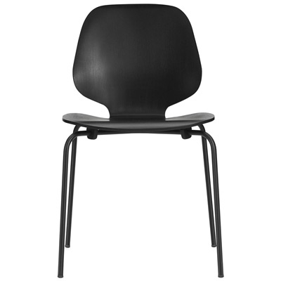 stuhl my chair von normann copenhagen. Black Bedroom Furniture Sets. Home Design Ideas