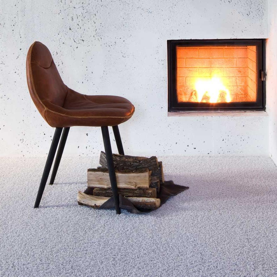 Poodle 1400 Teppich von Object Carpet