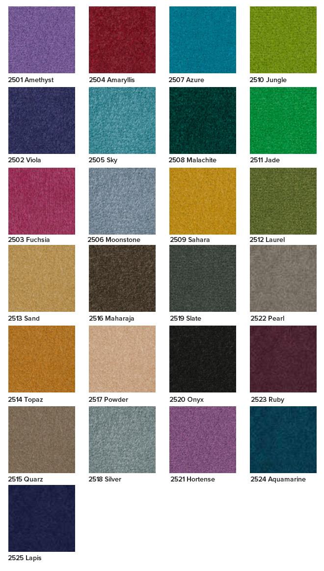 Pure Silk 2500 Teppich Von Object Carpets