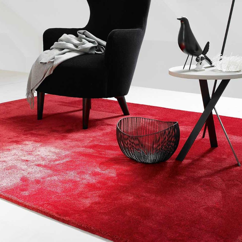 Teppich Silky Seal 1200 Von Object Carpets