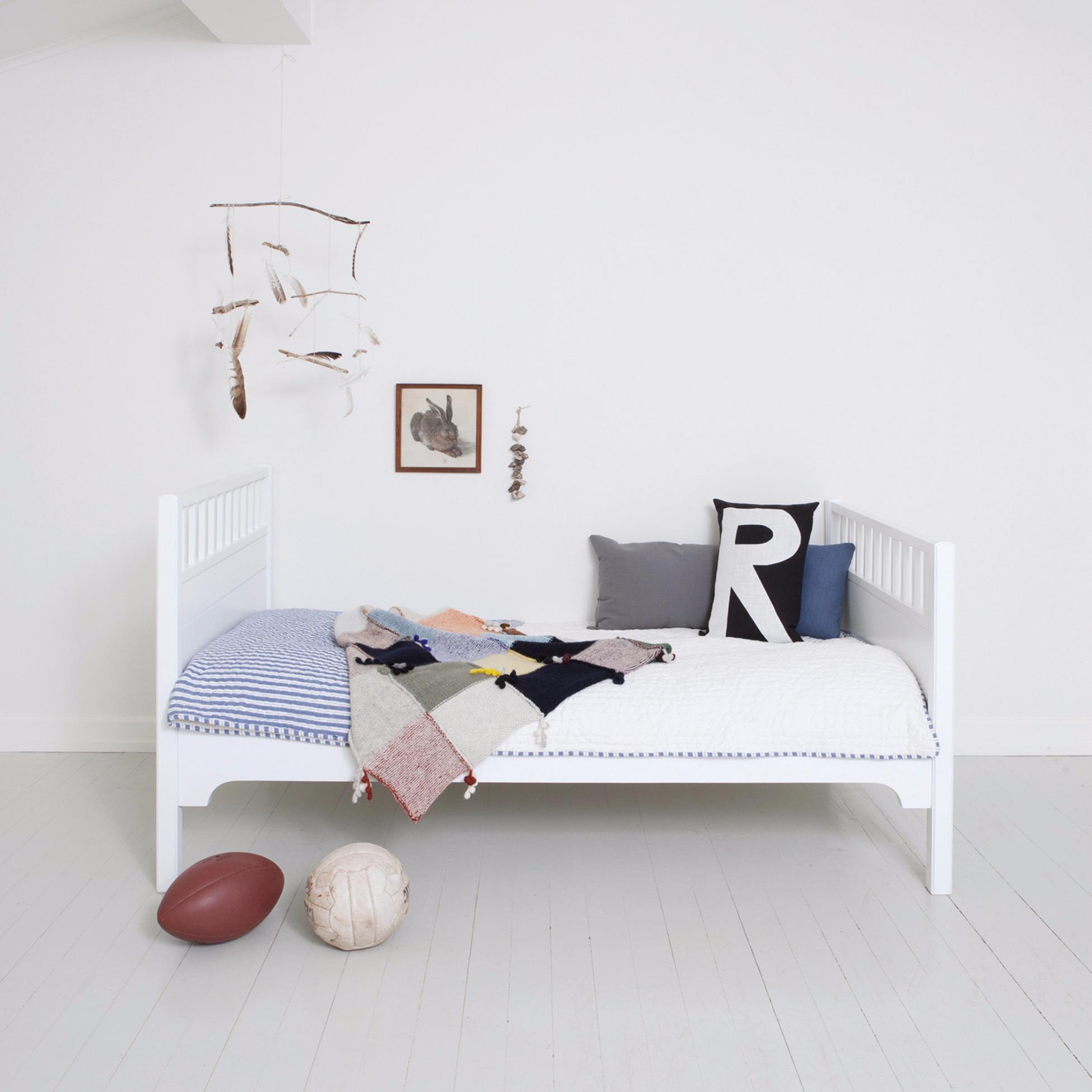 junior und kinderbett seaside von oliver furniture. Black Bedroom Furniture Sets. Home Design Ideas