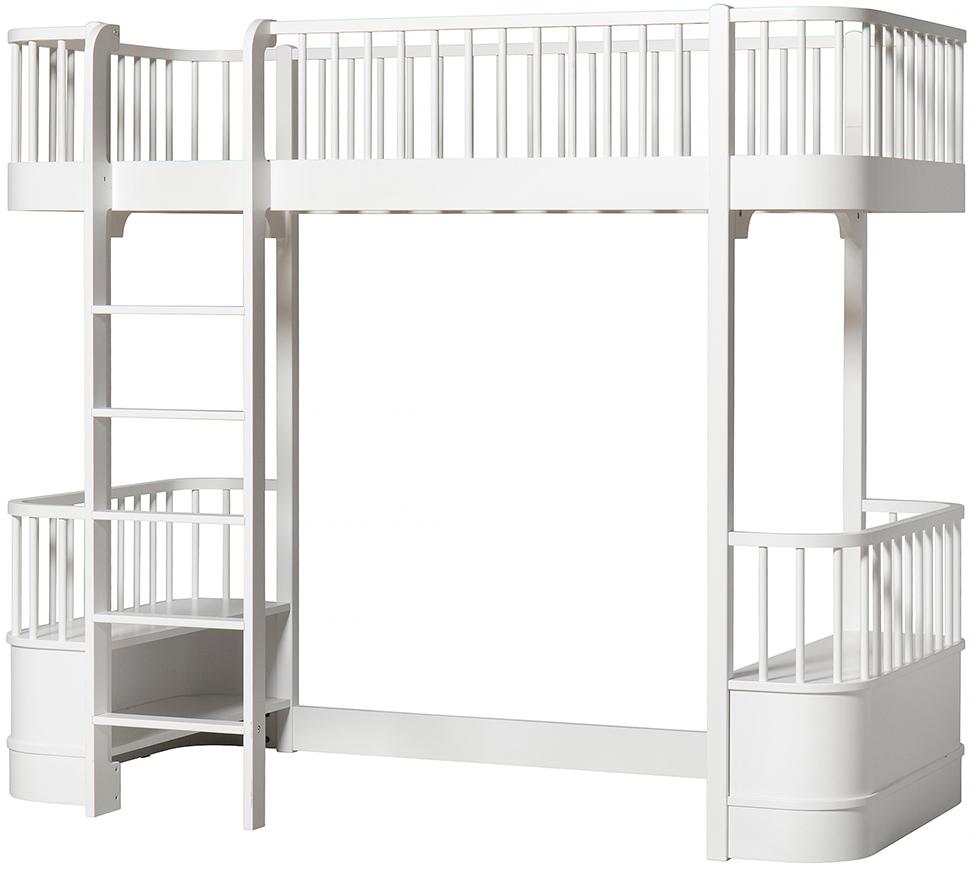 hochbett 2 personen ensemble lit mezzanine avec bureau. Black Bedroom Furniture Sets. Home Design Ideas