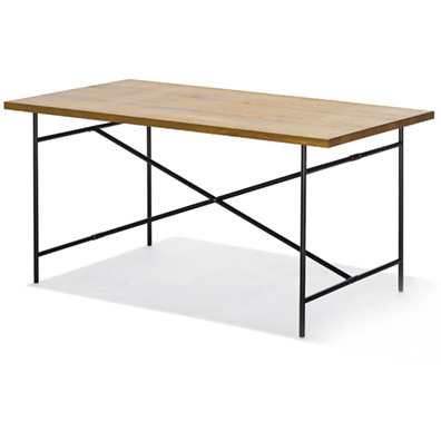 esstisch eiermann 2 von richard lampert. Black Bedroom Furniture Sets. Home Design Ideas