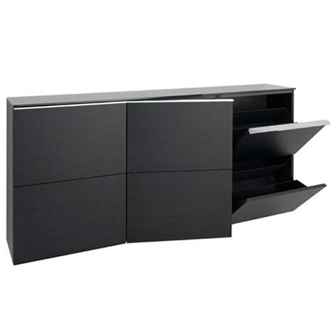 dielenprogramm basic von sch nbuch. Black Bedroom Furniture Sets. Home Design Ideas