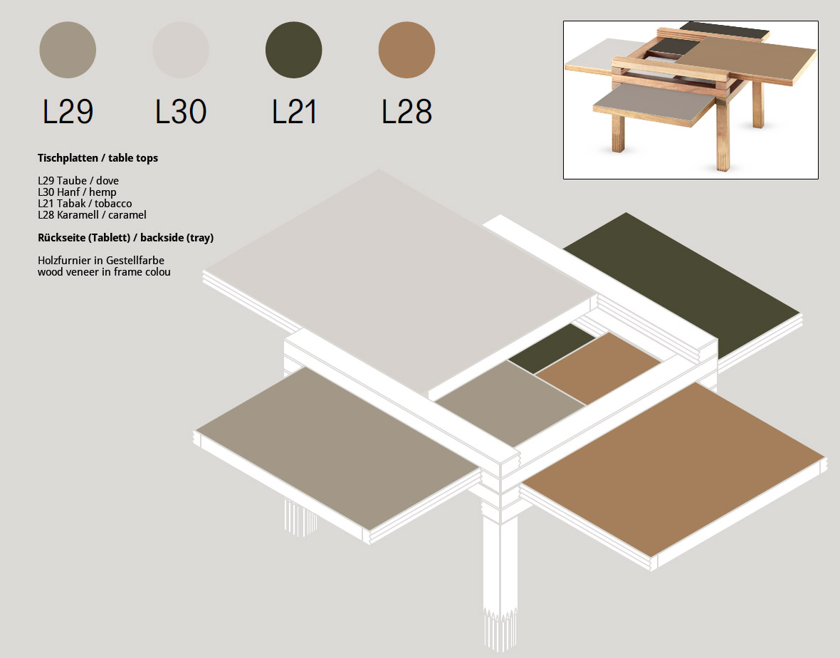 Colour Pattern Table Tops Colour Combination Earth