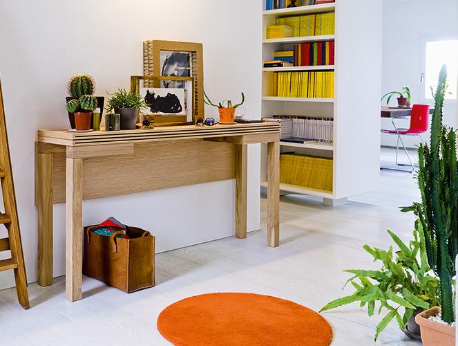 esstisch papillon von sculptures jeux. Black Bedroom Furniture Sets. Home Design Ideas