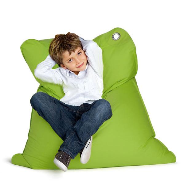 sitzsack mini bull von sitting bull. Black Bedroom Furniture Sets. Home Design Ideas