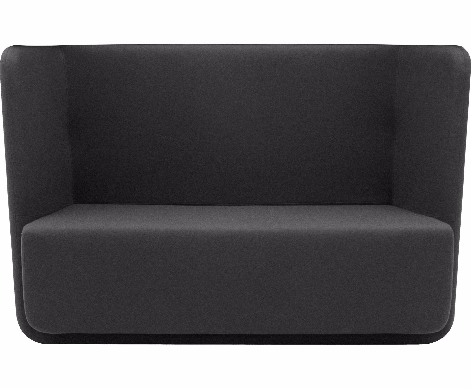 Sessel sofa niedrig von softline for Sessel niedrig