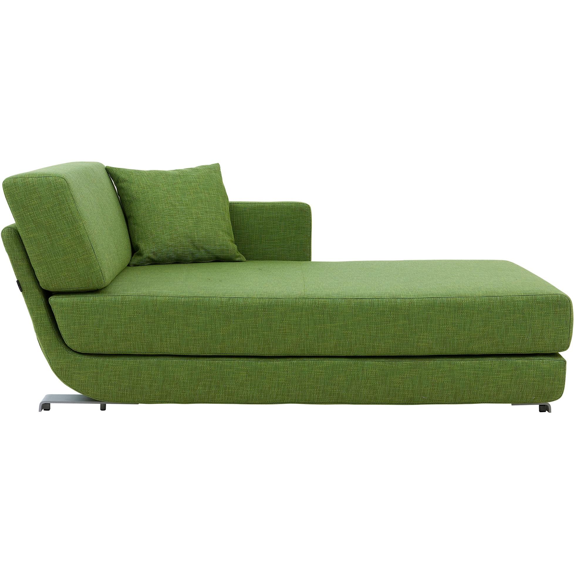 chaiselongue lounge von softline. Black Bedroom Furniture Sets. Home Design Ideas