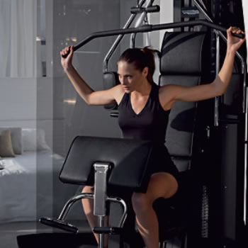 unica by technogym