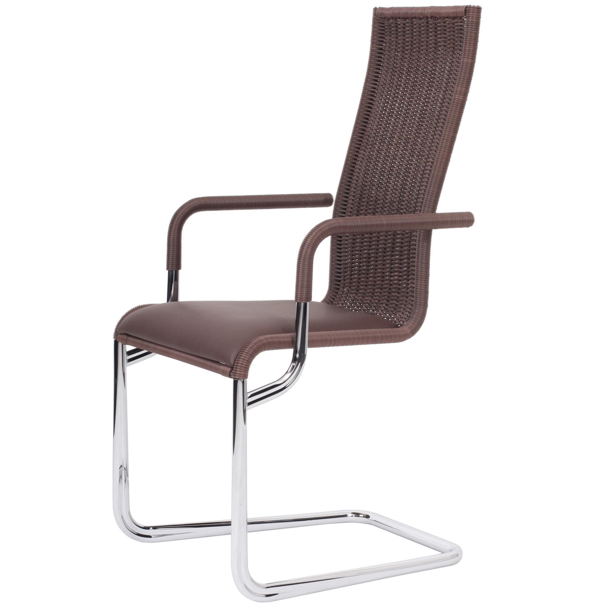 tecta d 26i kragstuhl. Black Bedroom Furniture Sets. Home Design Ideas