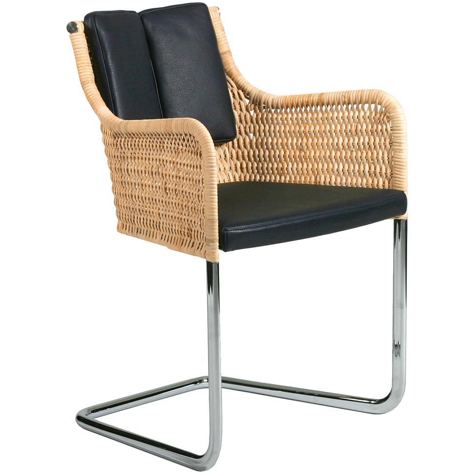 r ckenkissen f r tecta st hle. Black Bedroom Furniture Sets. Home Design Ideas
