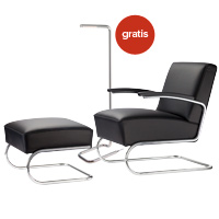 S 411 & S 411 H by thonet