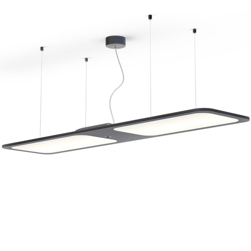 led office light xt s by tobias grau. Black Bedroom Furniture Sets. Home Design Ideas