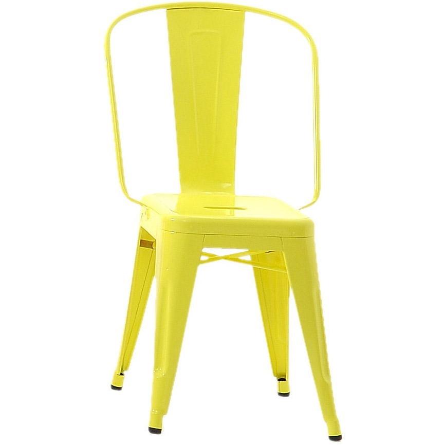 tolix hocker hgd in ral farben outdoor. Black Bedroom Furniture Sets. Home Design Ideas