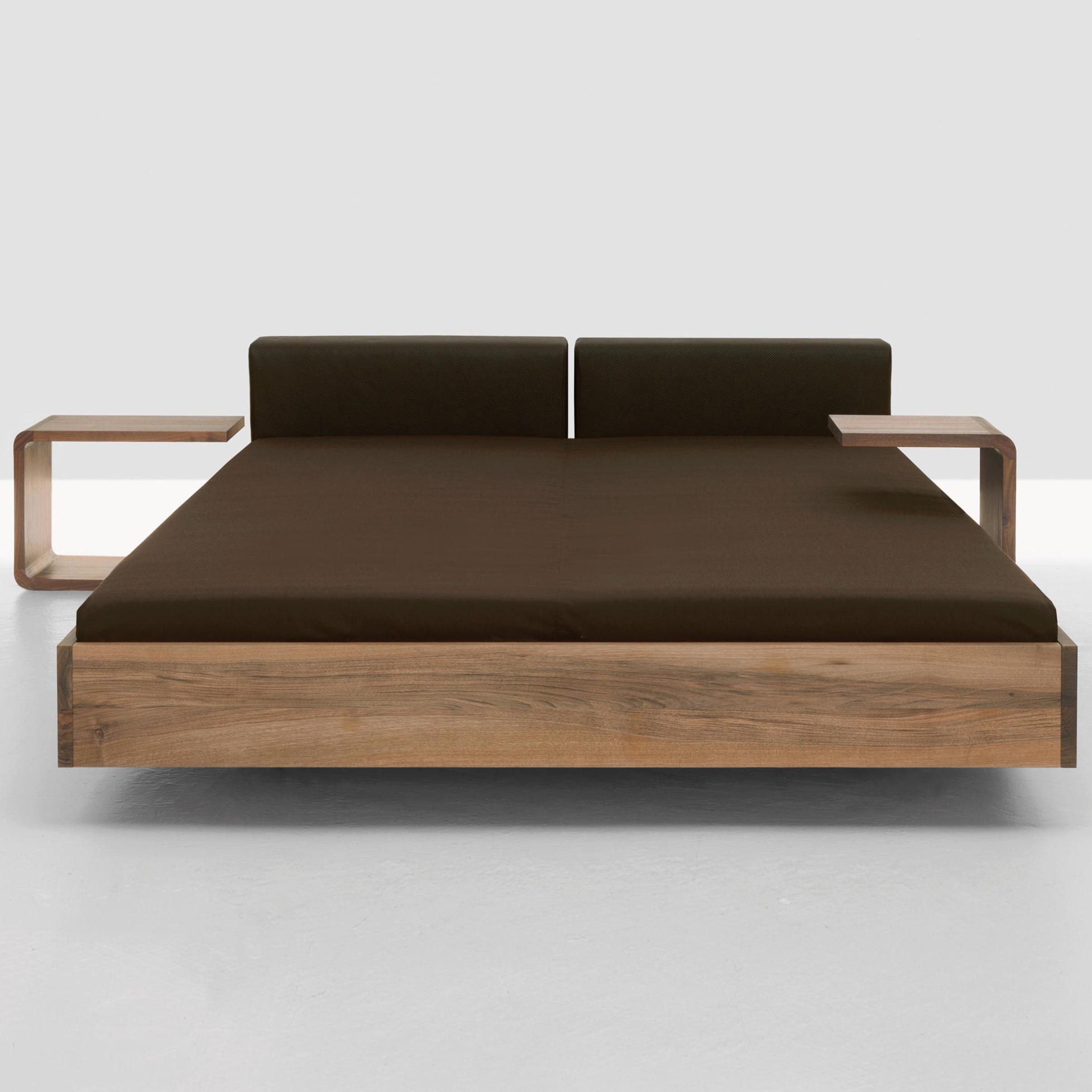 bett doze von zeitraum m bel. Black Bedroom Furniture Sets. Home Design Ideas
